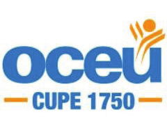 OCEU - CUPE Local 1750 avatar